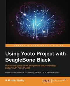 Using Yocto Project with BeagleBone Black-cover