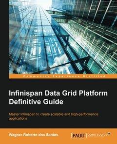 Infinispan Data Grid Platform Definitive Guide-cover