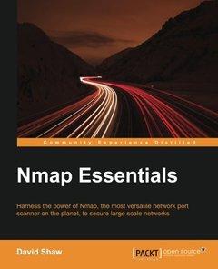 Nmap Essentials-cover