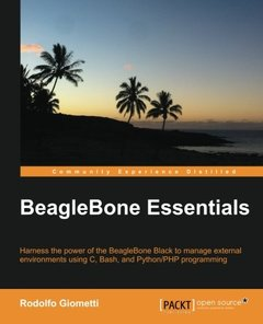 BeagleBone Essentials-cover
