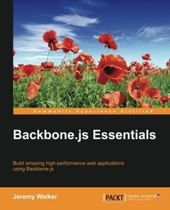 Backbone.js Essentials-cover
