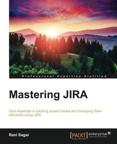 Mastering JIRA-cover