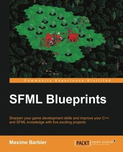 SFML Blueprints-cover