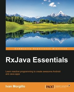 RxJava Essentials-cover