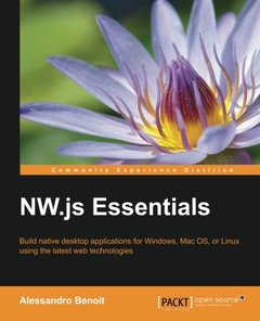NW.js Essentials(Paperback)-cover