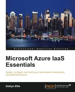 Microsoft Azure IAAS Essentials-cover