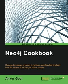 Neo4j Cookbook-cover