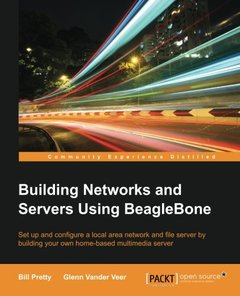 Building Network and Servers Using Beaglebone-cover