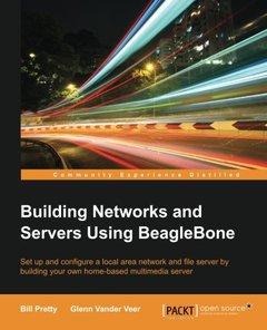 Building Network and Servers Using Beaglebone-cover