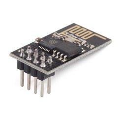 ESP8266 串列介面 WiFi 模組 1MB-cover