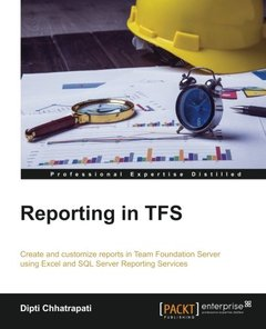 Reporting in TFS-cover