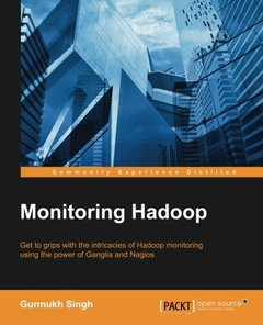 Monitoring Hadoop-cover