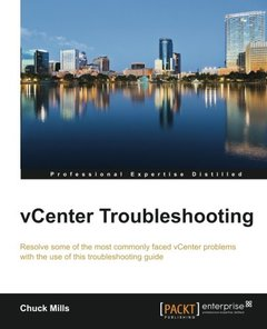 vCenter Troubleshooting-cover