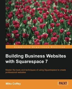 Building Business Websites for Squarespace-cover