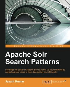 Apache Solr Search Patterns