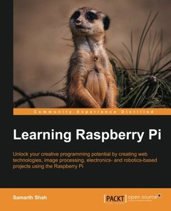 Learning Raspberry Pi-cover