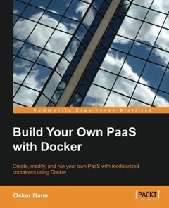 Build Your Own PaaS with Docker-cover