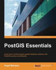 PostGIS Essentials-cover