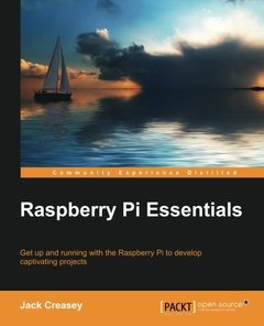 Raspberry Pi Essentials (Paperback)-cover