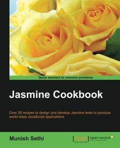 Jasmine Cookbook-cover