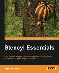 Stencyl Essentials-cover