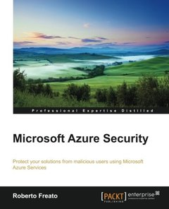 Microsoft Azure Security-cover