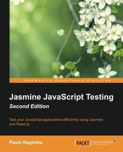 Jasmine JavaScript Testing (Update)-cover