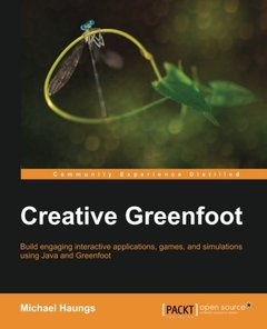 Creative Greenfoot-cover