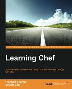 Learning Chef-cover