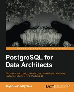 PostgreSQL for Data Architects-cover
