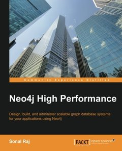 Neo4j High Performance-cover