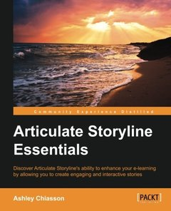 Articulate Storyline Essentials-cover