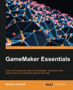 GameMaker Essentials-cover