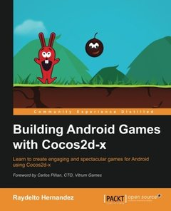 Building Android Games with Cocos2d-x-cover
