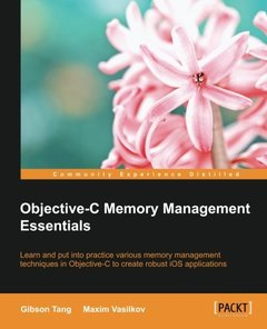 Objective C Memory Management Essentials-cover