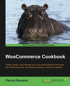 WooCommerce Cookbook-cover