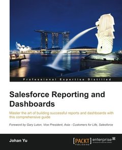 Salesforce Reporting and Dashboards-cover