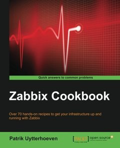 Zabbix Cookbook-cover