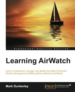 Learning AirWatch-cover