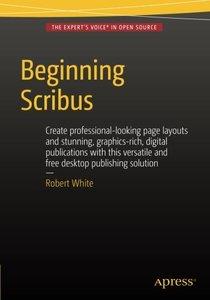 Beginning Scribus (Paperback)