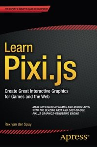 Learn Pixi.js (Paperback)-cover