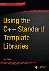 Using the C++ Standard Template Libraries (Paperback)-cover