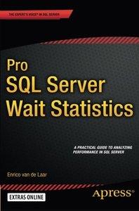 Pro SQL Server Wait Statistics (Paperback)-cover