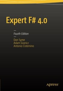Expert F# 4.0 (Paperback)-cover