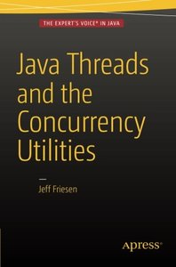 Java Threads and the Concurrency Utilities (Paperback)-cover