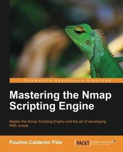 Mastering Nmap Scripting Engine-cover