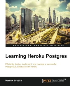 Learning Heroku Postgres-cover