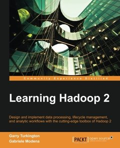 Learning Hadoop 2-cover