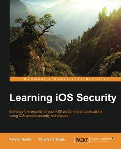 Learning iOS Security-cover