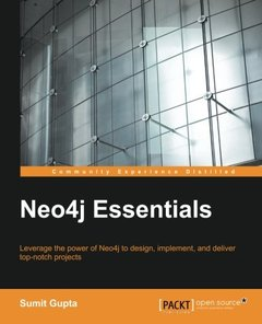 Neo4j Essentials-cover